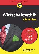 Cover-Bild zu Wirtschaftsethik für Dummies (eBook) von Kneip, Veronika
