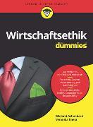 Cover-Bild zu Wirtschaftsethik für Dummies von Achenbach, Wieland