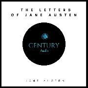 Cover-Bild zu The Letters of Jane Austen (Audio Download) von Austen, Jane