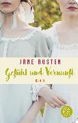 Cover-Bild zu Gefühl und Vernunft von Austen, Jane