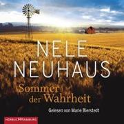 Cover-Bild zu Neuhaus, Nele: Sommer der Wahrheit (Sheridan-Grant-Serie 1)