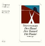 Cover-Bild zu Dürrenmatt, Friedrich: Hund / Tunnel / Panne