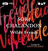 Cover-Bild zu Chalandon, Sorj: Wilde Freude