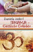 Cover-Bild zu Ishama (eBook) von Jodorf, Daniela