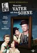 Cover-Bild zu Wenn der Vater mit dem Sohne von Grimm, Hans