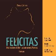 Cover-Bild zu Felicitas (Audio Download) von Grimm, Paula