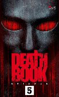 Cover-Bild zu Deathbook Episode 5. Rowohlt E-Book Plus (eBook) von Winkelmann, Andreas