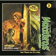 Cover-Bild zu Macabros - Classics, Classics, Folge 2: Der Fluch der Druidin (Audio Download) von Shocker, Dan