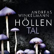 Cover-Bild zu Höllental (Audio Download) von Winkelmann, Andreas