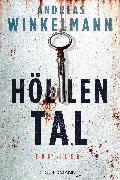 Cover-Bild zu Höllental (eBook) von Winkelmann, Andreas