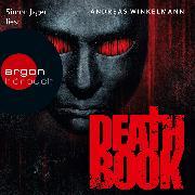 Cover-Bild zu Deathbook (Audio Download) von Winkelmann, Andreas