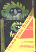 Cover-Bild zu I bi-n-e glaine Zottelbär. Liederpaket