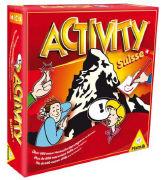 Cover-Bild zu Activity Suisse