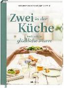 Cover-Bild zu Zwei in der Küche von Schlimm, Sabine