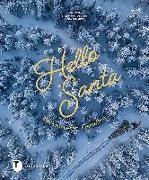 Cover-Bild zu Hello Santa von Cawley, Julia