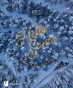 Cover-Bild zu Hello Santa (eBook) von Deelen, Saskia van