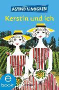 Cover-Bild zu Kerstin und ich (eBook) von Lindgren, Astrid