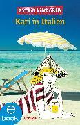 Cover-Bild zu Kati in Italien (eBook) von Lindgren, Astrid
