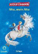 Cover-Bild zu Mio, mein Mio (eBook) von Lindgren, Astrid