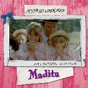 Cover-Bild zu Astrid Lindgren - Madita (Audio Download) von Lindgren, Astrid