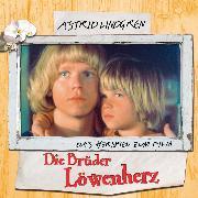 Cover-Bild zu Astrid Lindgren - Die Brüder Löwenherz (Audio Download) von Lindgren, Astrid