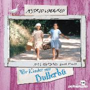 Cover-Bild zu Astrid Lindgren - Wir Kinder aus Bullerbü (Audio Download) von Lindgren, Astrid