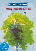 Cover-Bild zu Klingt meine Linde (eBook) von Lindgren, Astrid
