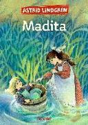 Cover-Bild zu Madita Gesamtausgabe von Lindgren, Astrid