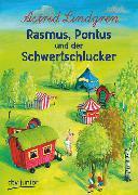 Cover-Bild zu Rasmus, Pontus und der Schwertschlucker von Lindgren, Astrid