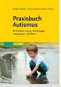 Cover-Bild zu Praxisbuch Autismus von Rollett, Brigitte (Hrsg.)