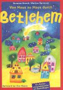 Cover-Bild zu Von Haus zu Haus durch Betlehem von Brandt, Susanne
