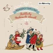 Cover-Bild zu Fröhliche Weihnacht überall von Heine, Heinrich
