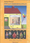 Cover-Bild zu DVD zum Gebärdensuchbuch von Ribeaud, Marina (Schausp.)