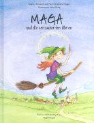Cover-Bild zu Maga und die verzauberten Ohren von Ribeaud, Marina