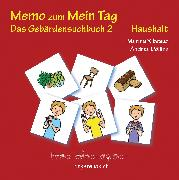 Cover-Bild zu Memo Haushalt von Dölling, Andrea (Illustr.)
