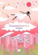 Cover-Bild zu Traumdeuter-Journal von Cheung, Theresa