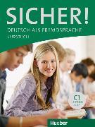 Cover-Bild zu Sicher! C1 Kursbuch von Perlmann-Balme, Michaela