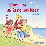 Cover-Bild zu Conni und die Reise ans Meer von Boehme, Julia