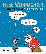 Cover-Bild zu Fiese Weihnachten von Diverse,