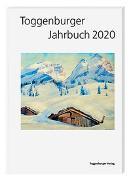 Cover-Bild zu Toggenburger Jahrbuch 2020 von Diverse