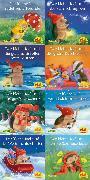 Cover-Bild zu Pixi-Box 263: Der kleine Igel (8x8 Exemplare) von diverse