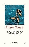 Cover-Bild zu Freundinnen von diverse Übersetzer (Übers.)