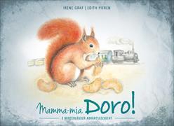 Cover-Bild zu Mamma-mia Doro von Graf, Irene