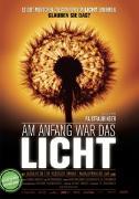 Cover-Bild zu Am Anfang war das Licht von ' Diverse (Schausp.)