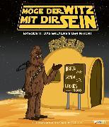 Cover-Bild zu Möge der Witz mit dir sein Episode 2 von Diverse