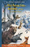 Cover-Bild zu Die Weihnachtsmäuse und das vergessene Dorf von Stohner, Anu