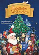 Cover-Bild zu Fabelhafte Weihnachten von Gehm, Franziska
