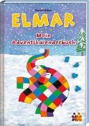 Cover-Bild zu Elmar. Mein Adventskalender von McKee, David