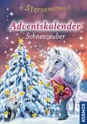 Cover-Bild zu Sternenschweif,Adventskalender von Chapman, Linda