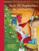 Cover-Bild zu Noch 24 Geschichten bis Weihnachten von Preussler, Otfried